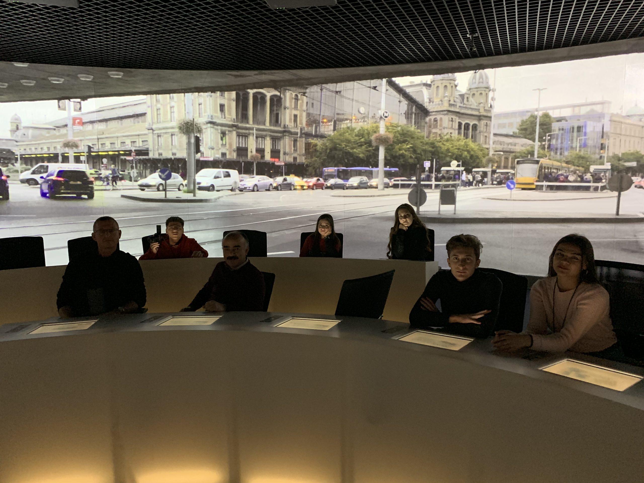 İş yerlerinde gözlem ve teknik ziyaretler